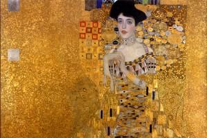 Portrait of Adele Bloch-Bauer I, Neue Gallery