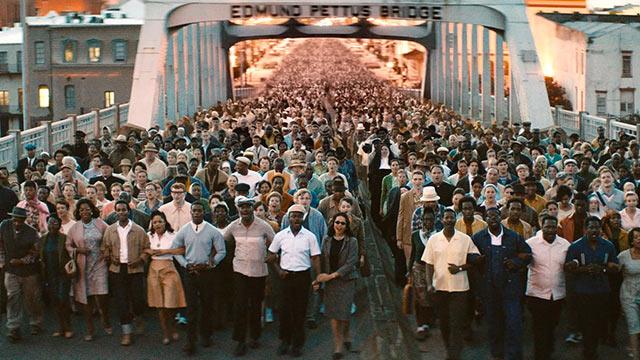 Movie Review: Selma
