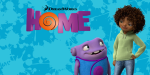Copyright 2015 Dreamworks