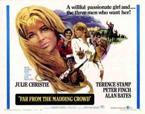 Copyright MGM 1967