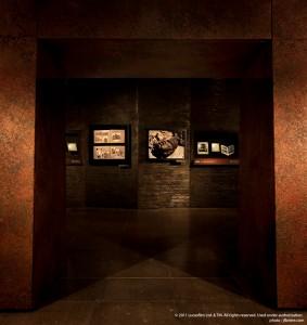 indiana jones archaeology exhibit national geographic museum