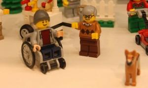 Copyright LEGO 2016