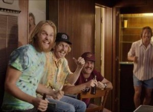 everybody wants some wyatt russell