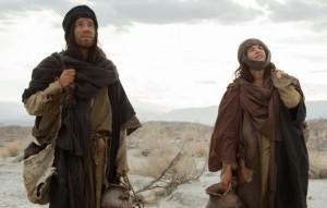 Last Days in the Desert - Movie Mom
