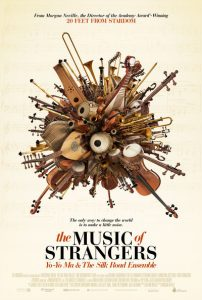 music of strangers