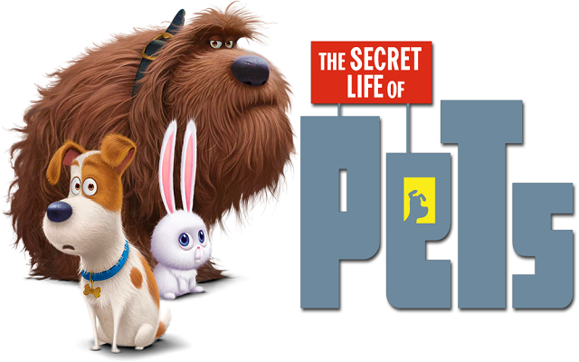 The Secret Life of Pets (2016) Watch Online Full Movie