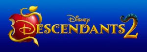 Descendants 2_LOGO