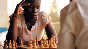The Queen of Katwe DVD