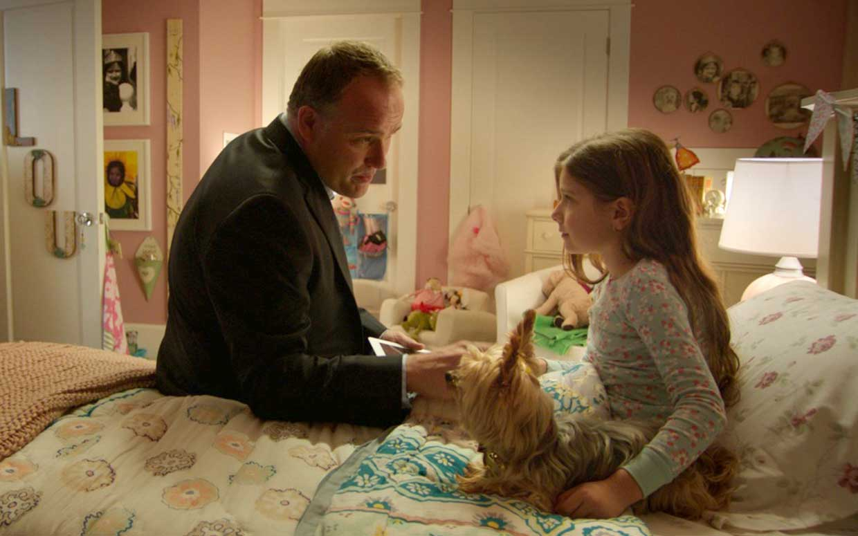 interview david deluise of pup star movie mom interview david deluise of pup star
