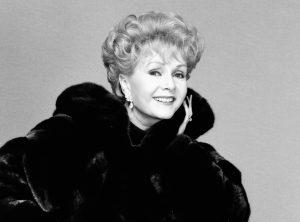 Copyright Debbie Reynolds 2000