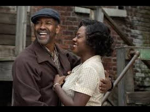 Fences Movie Mom
