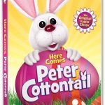 Here Comes Peter Cottontail DVD (1)