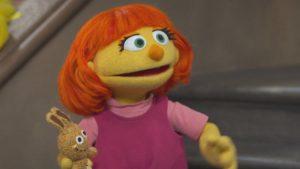 Copyright Sesame Street 2017