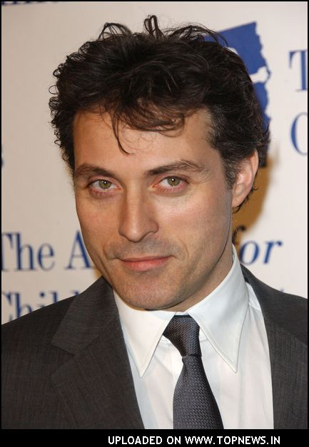 rufus sewell audiobook