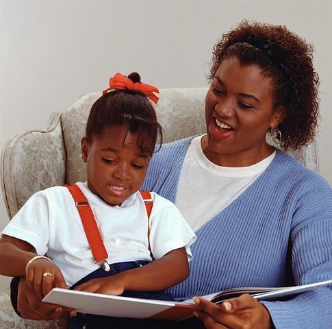 bl mom girl reading.jpg